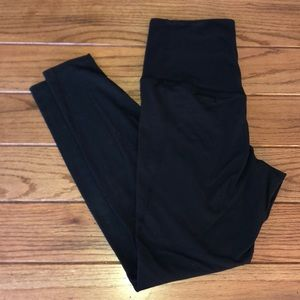Nike high waisted 7/8 leggings